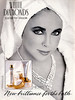 ELIZABETH TAYLOR White Diamonds 1992 US (Hecht's stores) 'New brilliance for the bath'