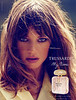 TRUSSARDI My Name 2013 Italy 'The new fragrance for women' MODEL: Gaia Trussardi