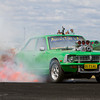 BRADMcDONALD-TAMWORTH BURNOUTS131012 -1380