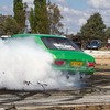 BRADMcDONALD-TAMWORTH BURNOUTS131012 -1360