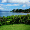 JUNE 1 2013<br /> Looking back from a little lookout point. Wailea Coast, Maui