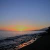 FEB 10 2013<br /> Sunset, Maui Hi<br /> Papalaua Beach