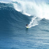 OCT 29 2012<br /> pe'ahi  (jaws) Nice day 20ft+
