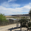 View from Posada Milagro B&B, Terlingua TX