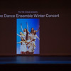 Dance Ensemble Winter Concert