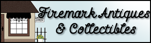 FIREMARK Antiques&Collectibles