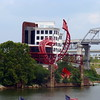Sculpture on the Cumberland River