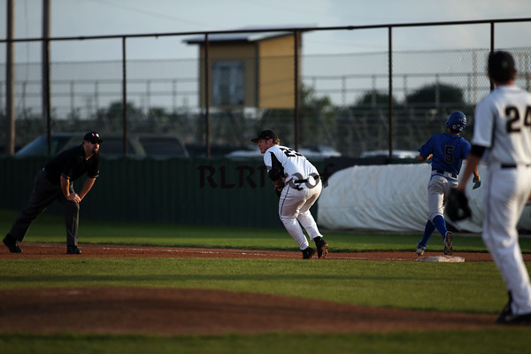 CHS v Boswell Playoffs Rd 2 Gm 2 May 15, 2015 (137)