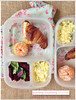 More delicious lunch ideas like this one from Yummy Mummy ... HERE ► http://bit.ly/1dPRxZz