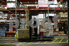 5.29.14- GAITHERSBURG, MD- Photo of the Montgomery County Department of Liqour Control warehouse facility.  (The Daily Record/Maximilian Franz)