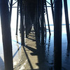 Oceanside Pier- Oceanside California