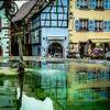Town Fountain, Eguisheim