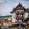 Triberg Hotel, Black Forest