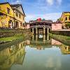 The Old Japanese Covered Bridge, Hoi An