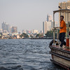 Riverboat Man, Bangkok