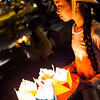 Girl with Lanterns, Hoi An
