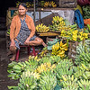 The Banana Woman, Hoi An