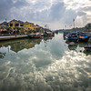 River Reflections, Hoi An