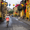 Morning Ride, Hoi An