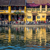 Riverfront Reflections, Hoi An