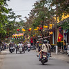 Riding Side-Saddle, Hoi An
