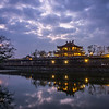 Night on the Palace, Hue