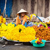Flower Girl, Hoi An