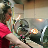 Glassblowing