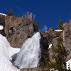 "<font face=""Papyrus"" color=""#5D92B1"" size=""5"">Sardine Falls</font> Sonora Pass <font face=""Trebuchet MS"" size ""3""><i>Image I.D. #:  M-05-002</i>  This image is available for purchase in the <font face=""papyrus"" color=""#5D92B1"" size=""3""><a href=""http://rogerravenstad.smugmug.com/gallery/1851170_wYH4t#92846092_d5jfz"">Fine Art Gallery</a></font>"
