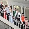 124 Fermi Prom Staircase Group