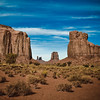 The Window - Monument Valley