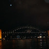 Sydney Harbour Bridge-Carolyn