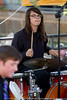 2014-05-04 Bowie Jazz Band Too - Central Market-083