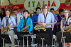 2014-05-04 Bowie Jazz Band Too - Central Market-091