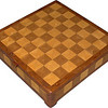CBox Elm-Ash-Cedar Elm-Ash and Cedar Chess Box