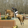 108 - Julie Richards - Beaulieu's Cayenne - 12