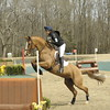 108 - Julie Richards - Beaulieu's Cayenne - 11