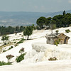 Travertine slopes, Pamukkale