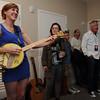 June 8, 2013, Carlsbad CA; Sunset Sessions Rock Day 3 - Super Duper Late Night Lounge - Alumni Jam at the Hilton Carlsbad Oceanfront Resort.