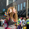 Annual Dyke March Toronto