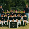 2001 7-8 Baseball - Powell Tax Indians