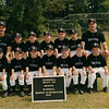 2001 7-8 Baseball - Chaparral Boats Rockies