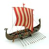 Conte Viking Ship-Sea Raider