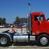 Kenworth COE Bullnose side rt