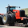 Buhler Versatile 435 4WD ft rt