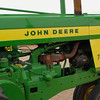 John Deere 720 gas engine rr rt