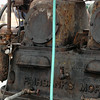 Fairbanks Morse semi diesel 1917 75hp walkaround 13
