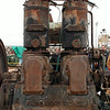 Fairbanks Morse semi diesel 1917 75hp walkaround 1
