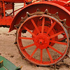 Allis-Chalmers 1937 WC wheel rr lf