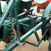 Page garden tractor 1957 trans differential ft lf